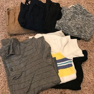 Other - Boys bundle of clothes